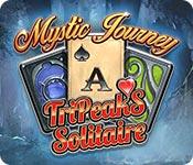 Mystic Journey: Tri Peaks Solitaire