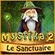 Mystika 2: Le Sanctuaire