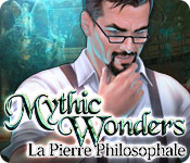 Mythic Wonders: La Pierre Philosophale