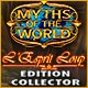 Myths of the World: L'Esprit Loup Edition Collector