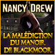 Nancy Drew: La Malédiction du Manoir de Blackmoor