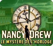 Nancy Drew - Le Mystère de l'Horloge