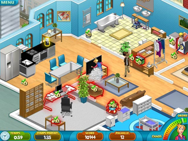 nanny mania 2 jeu ipad iphone android et pc big fish. Black Bedroom Furniture Sets. Home Design Ideas