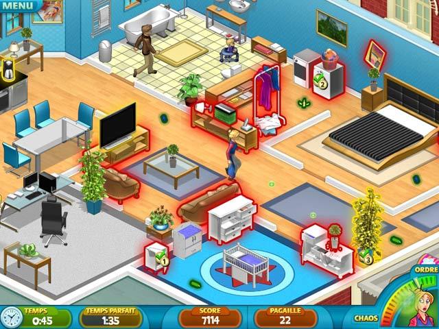 jeux nanny mania 2 gratuit