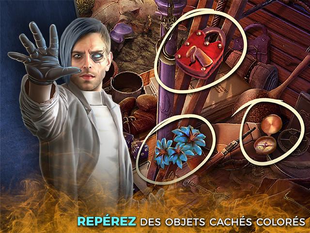 Capture d'écran de Nevertales: Chapitres Oubliés Édition Collector