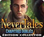 Nevertales: Chapitres Oubliés Édition Collector