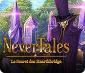 Nevertales: Le Secret des Hearthbridge