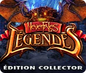 Nevertales: Légendes Édition Collector