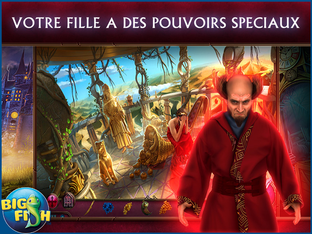 Capture d'écran de Nevertales: Fragments du Réel Edition Collector