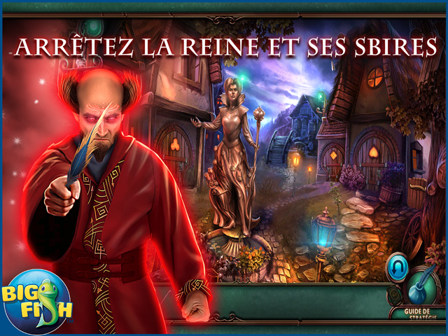 Capture d'écran de Nevertales: Jeu de Miroirs Edition Collector
