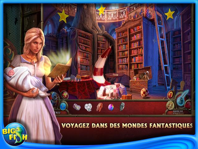 Capture d'écran de Nevertales: La Beauté Intérieure Edition Collector