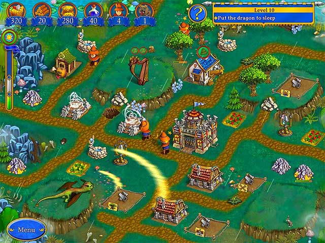 New Yankee in King Arthur's Court 5 Édition Collector screen2