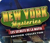 New York Mysteries: Les Secrets de la Mafia Edition Collector