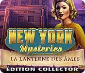 New York Mysteries: La Lanterne des Âmes Édition Collector