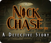 Nick Chase: A Detective Story ™