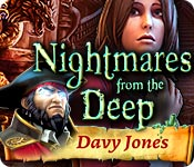 Nightmares from the Deep: Davy Jones – Solution