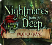 Nightmares from the Deep: L'Ile Du Crâne – Solution