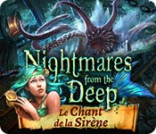 Nightmares from the Deep: Le Chant de la Sirène – Solution
