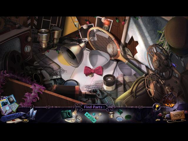 Noir Chronicles: City of Crime Édition Collector screen2