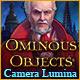 Ominous Objects: Camera Lumina