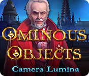 Ominous Objects: Camera Lumina – Solution