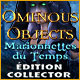 Ominous Objects: Marionnettes du Temps Édition Collector