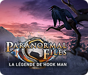 Paranormal Files: La Légende de Hook Man