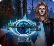 Paranormal Files: Tall Man