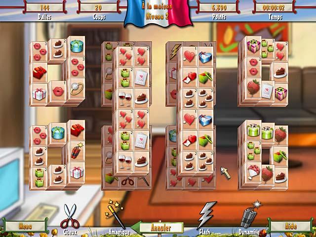 Vidéo de Paris Mahjong
