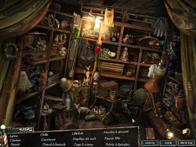 The Mystery of the Crystal Portal (free version) download The Mystery of the Crystal Portal Walkthrough, Guide Free Download The Mystery of the Crystal Portal PC Games