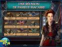 Capture d'écran de Phantasmat: Derrière le Masque Édition Collector