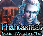 Phantasmat: Sous l'Avalanche – Solution