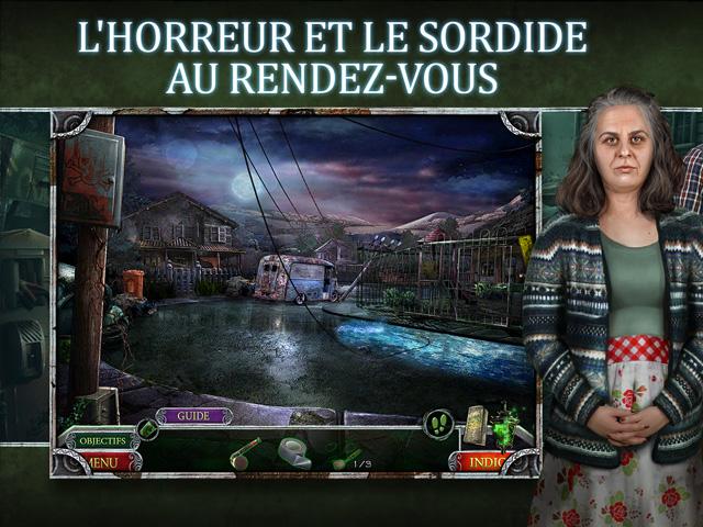 Capture d'écran de Phantasmat: La Ville des Espoirs Déçus Édition Collector