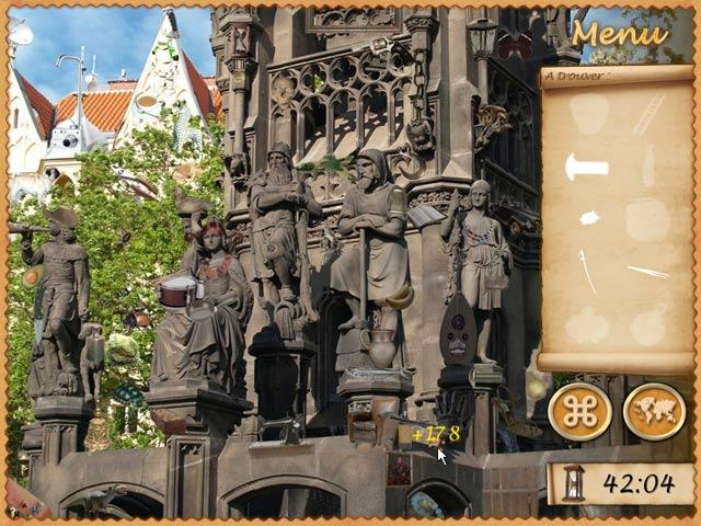 Vidéo de Prague: La Mystérieuse Ville Dorée