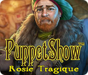 Puppet Show: Rosie Tragique – Solution