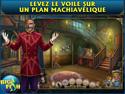 Capture d'écran de PuppetShow: Le Prix de l'Immortalité Edition Collector