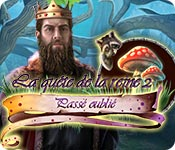 La Quête de la Reine 2: Passé Oublié