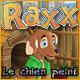Raxx: Le chien peint