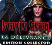 Redemption Cemetery: La Délivrance Edition Collector