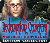 Redemption Cemetery: Terreurs Nocturnes Édition Collector