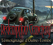 Redemption Cemetery: Témoignage d'Outre-Tombe