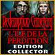 Redemption Cemetery: L'Ile de la Perdition Edition Collector
