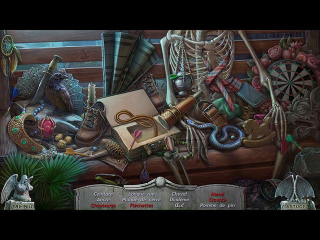 Redemption Cemetery: Le Vol de Temps Édition Collector screen3