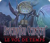 Redemption Cemetery: Le Vol de Temps