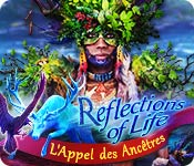 Reflections of Life: L'Appel des Ancêtres – Solution