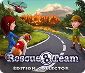 Rescue Team 8 Édition Collector