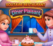 Solitaire Restaurant: Dîner Plaisant
