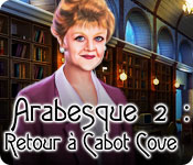 Arabesque 2: Retour à Cabot Cove