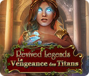 Revived Legends: La Vengeance des Titans