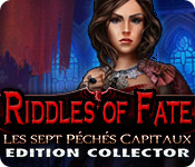 Riddles of Fate: Les Sept Péchés Capitaux Edition Collector
